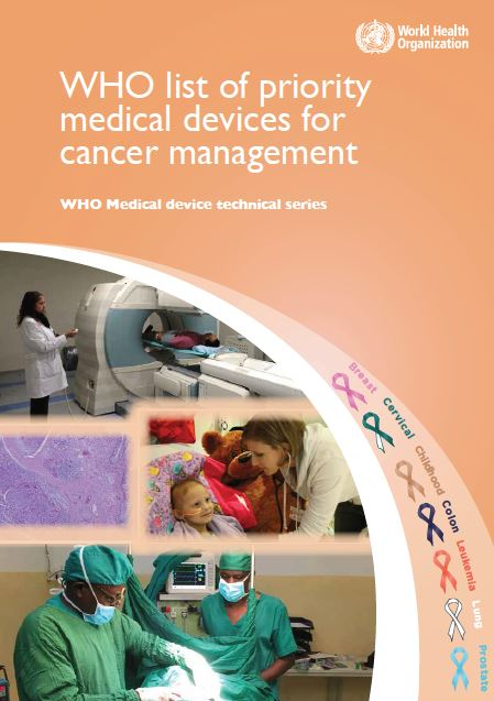 WHO Medical Devices | ISRRT